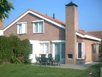 Ferienhaus in Breskens