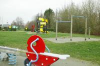 Spielplatz im Ferienpark Schoneveld